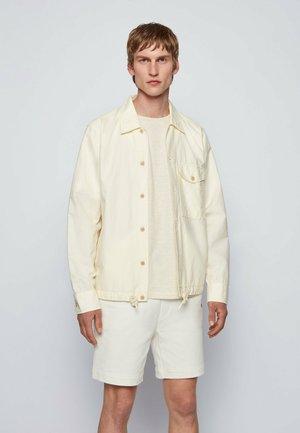 LOVEL - Skjorta - light beige