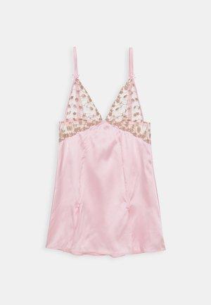 ELIZABETH SLIP - Nightie - pink
