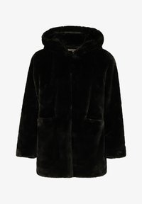 Morgan - Winter coat - black - 4