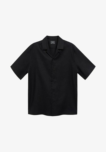 BOWLING - Shirt - black