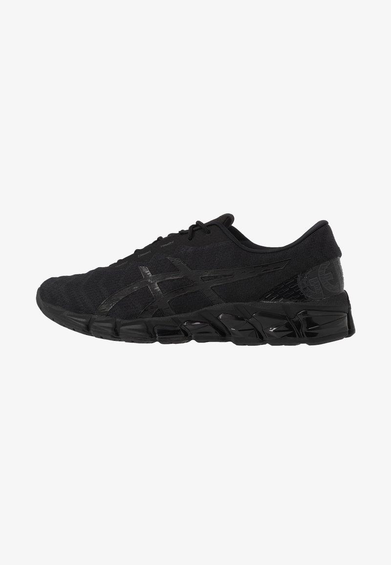 ASICS - GEL-QUANTUM 180 5 - Chaussures de running neutres - black