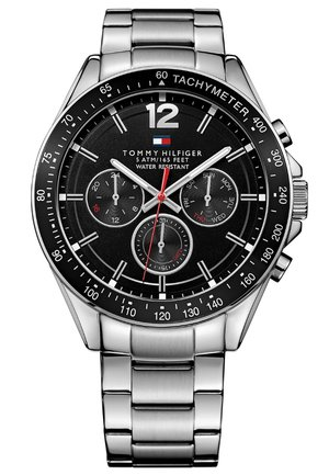 LUKE - Horloge - schwarz