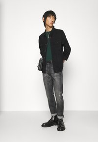 7 for all mankind - Slim fit jeans - must have black - 1