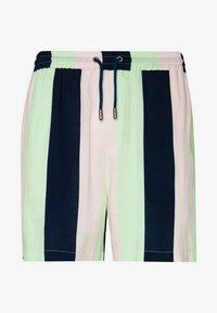 ELLAND - Shorts - navy