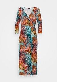 Ilse Jacobsen - DRESS - Day dress - multi coloured - 0