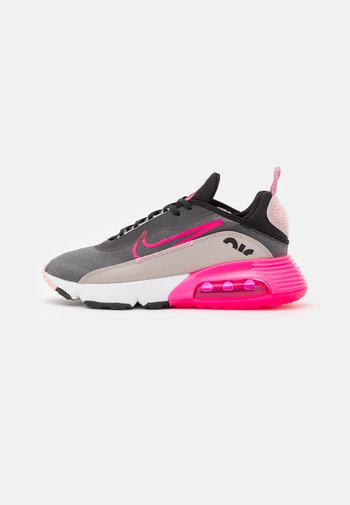 AIR MAX 2090 WSI - Trainers - black/hyper pink/arctic punch/white