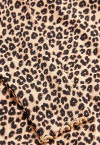 Next - Long sleeved top - beige - 2