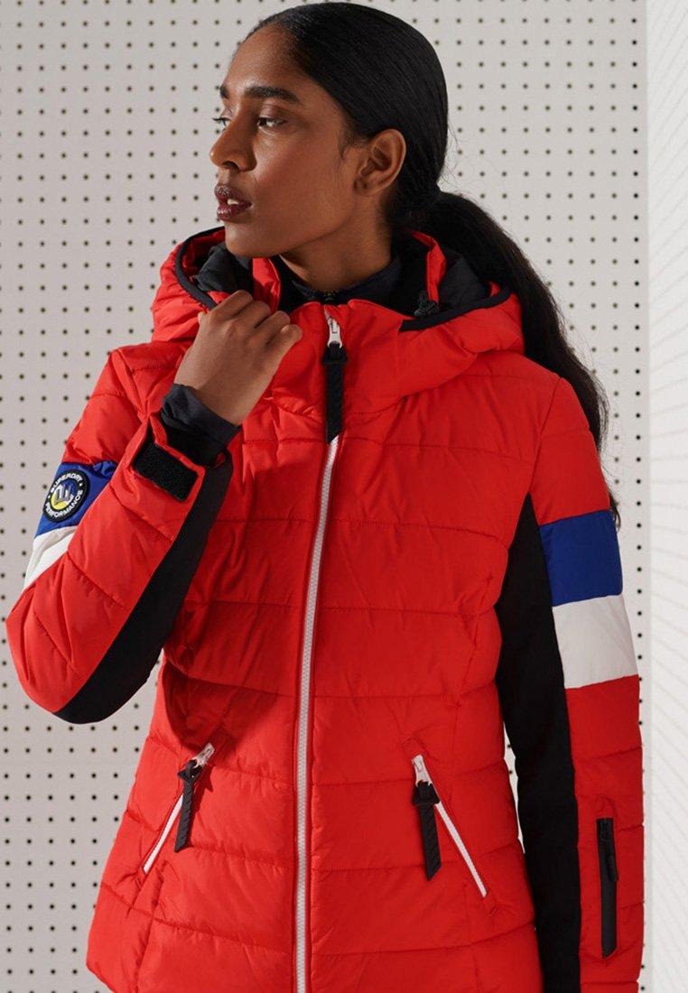 Women ALPINE REVIVE PUFFER - Winter jacket