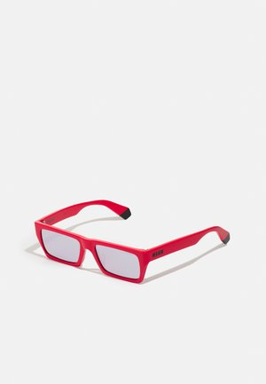 POLAROID UNISEX - Occhiali da sole - red