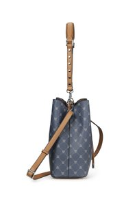 Basler - HANDTASCHE - Handbag - dunkelblau - 4