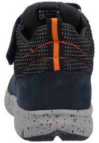 Geox - High-top trainers - navy - 3