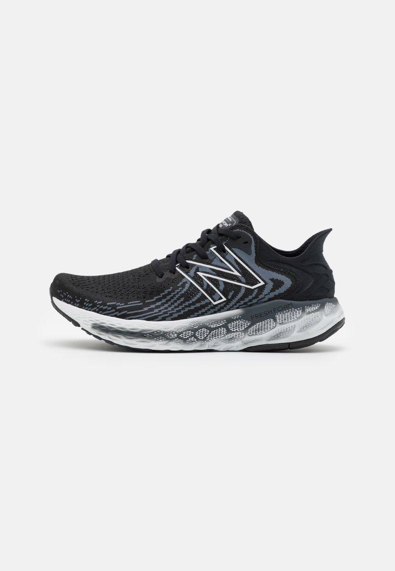 New Balance - 1080 - Neutral running shoes - black
