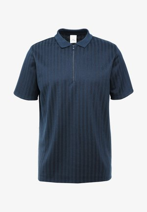 SEAN - Poloshirts - dress blues