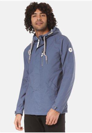 MAREK - Light jacket - blue