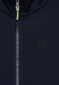 8848 Altitude - PAYTON - Fleece jacket - navy - 4