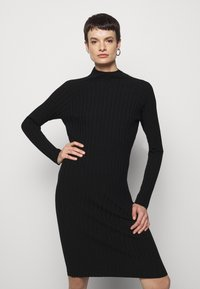 Filippa K - SELENA DRESS - Etui-jurk - black
