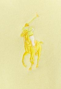 Polo Ralph Lauren - LOOPBACK - Sweatshirt - wicket yellow - 5