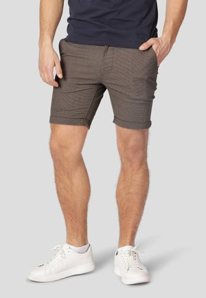 COBEY  - Shorts - golden sand