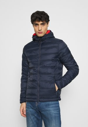 CREEKSIDE - Light jacket - navy