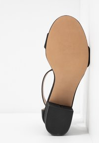 Call it Spring - REBECCA - Sandaler - black - 6