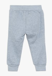 Nike Sportswear - PANT BABY SET - Dres - ashen slate heather - 3