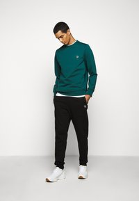PS Paul Smith - MENS REG FIT - Sweatshirt - dark green - 1