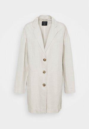 COAT LINN - Short coat - light beige