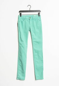 Replay - Trousers - green - 0
