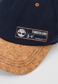 Timberland - Cap - navy - 2