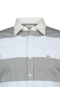 McGregor - RUGBY STRIPE - Shirt - bright navy - 1