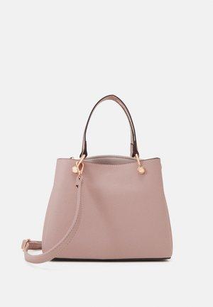 QYDIA - Handbag - light pink