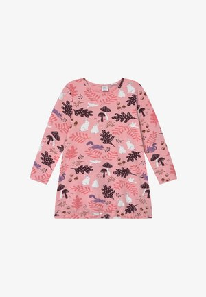 COLOURFUL FUN - Long sleeved top - light pink