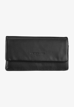 SLAM W1 - Wallet - black
