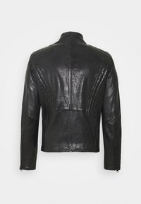 Gipsy - ARIM - Leather jacket - black - 8