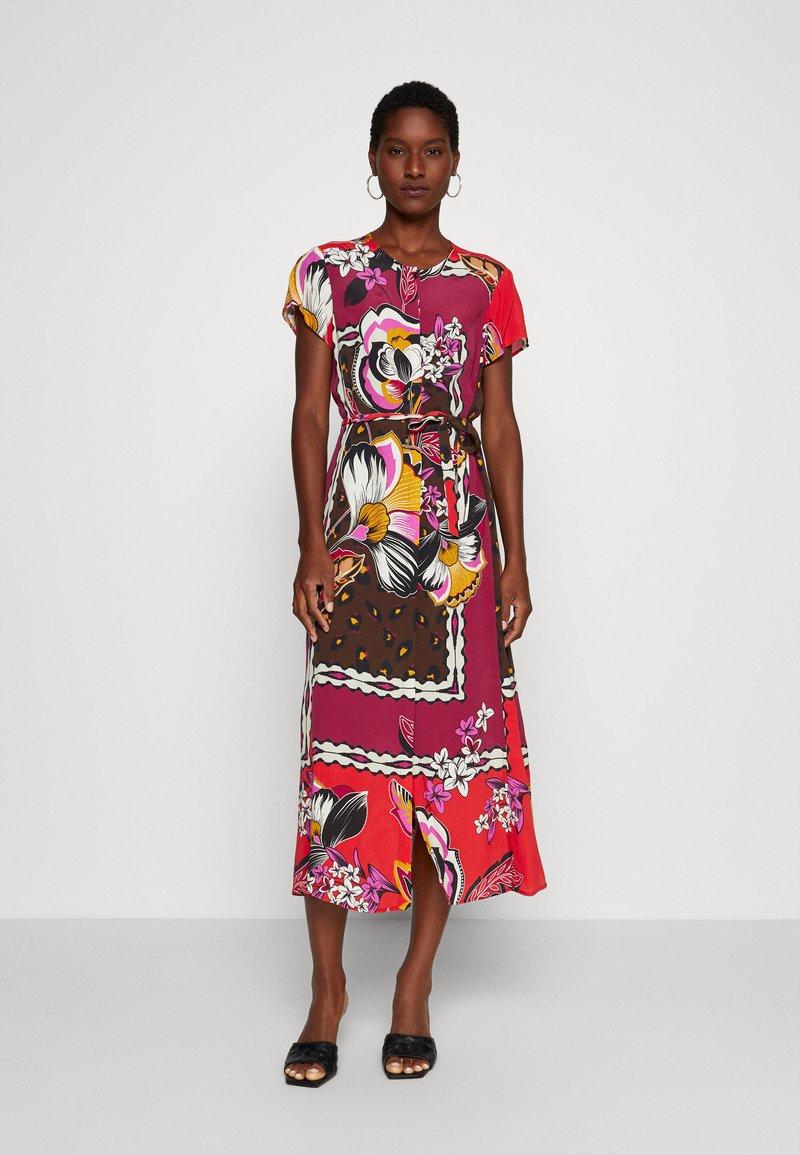 Expresso - HARMKE - Sukienka letnia - multi colour