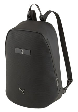 PUMA SCUDERIA FERRARI ZAINETTO BACKPACK MALE - Rygsække - black