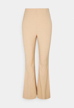 FIONA  - Bukse - beige