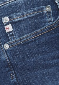 AG Jeans - EX BOYFRIEND - Relaxed fit jeans - blue denim - 5