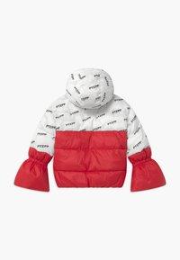 Patrizia Pepe - Winter jacket - rosso - 1