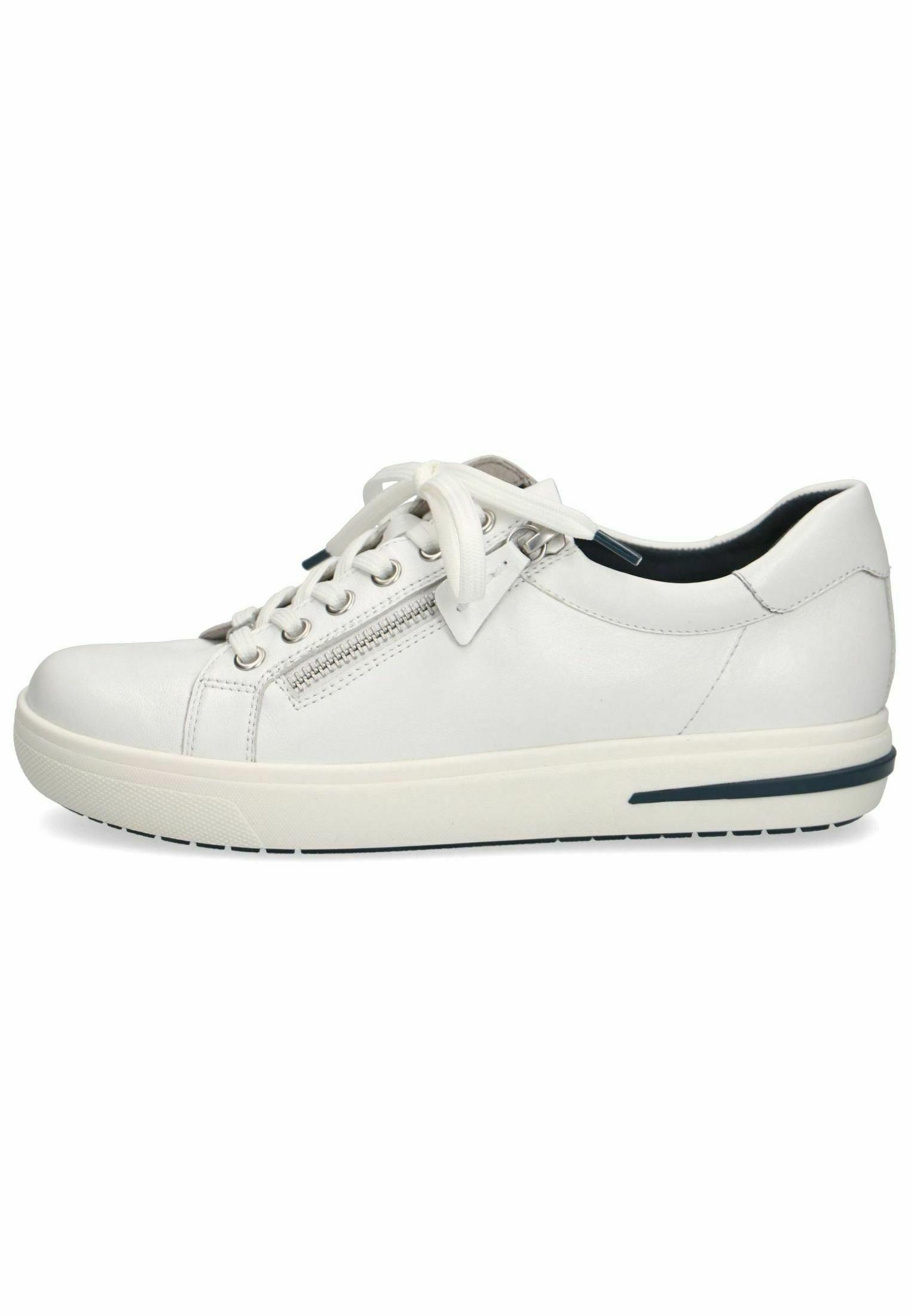 Donna Sneakers basse - white nappa