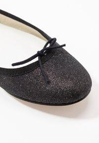 Repetto - CENDRILLON - Ballet pumps - noir - 2