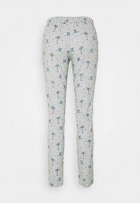 Etam - SET ROSA  - Pyžamo - gris - 6