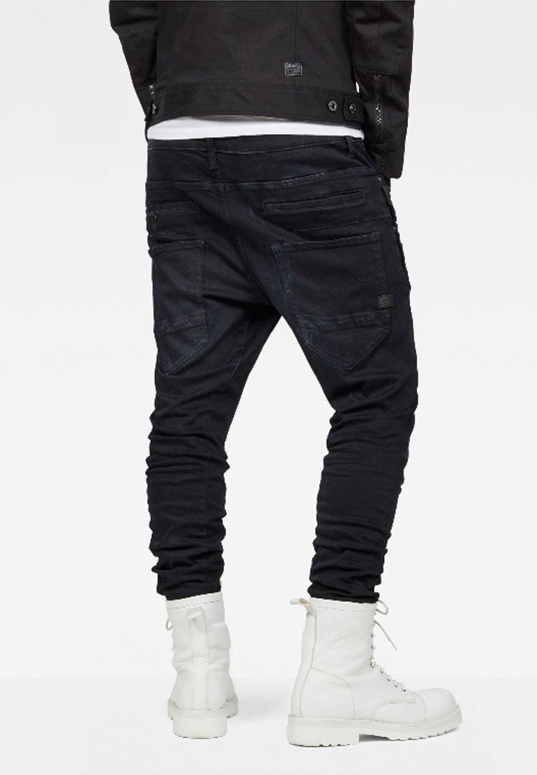 Uomo D-STAQ 3D  - Jeans Tapered Fit