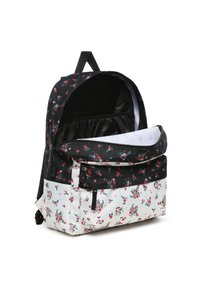 Vans - REALM CLASSIC - Zaino - beauty floral patchwork - 3