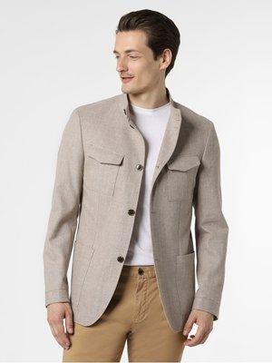 Short coat - sand beige
