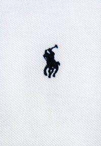 Polo Ralph Lauren - CLASSIC FIT - Piké - white - 2