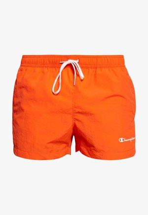 Plavky - orange