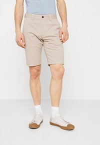 Tommy Jeans - SCANTON - Shorts - soft beige - 2