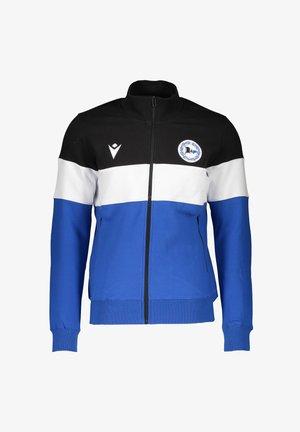 NATIONAL ARMINIA BIELEFELD - Training jacket - schwarzweissblau