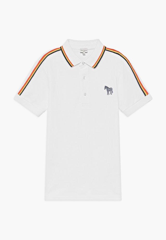 ARTY - Poloshirt - white